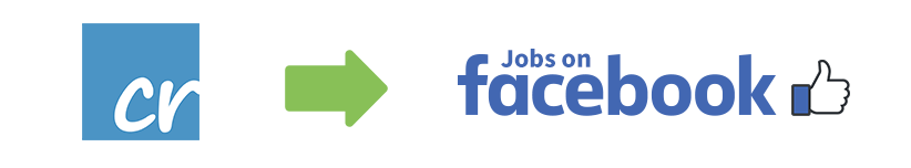 Crelate to Facebook Jobs